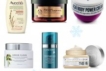 Skin Care / Tips and Tricks on how to take care of your skin, best skin care products to try, DIY skin care ideas