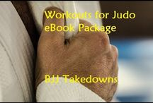 Workouts for Judo eBook