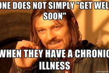 MS is Invisible / MS in an #invisibleillness.  Join the social network for people with MS: MyMSTeam.com  #multiplesclerosis