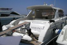 2003 Rizzardi CR-50 Top Line 'MERLINO' for sale