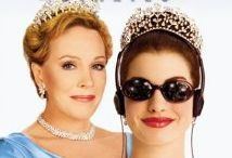 2001 The Princess Diaries / 2 winner and 11 nomenees. The Princess Diaries movie