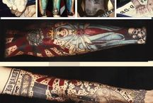Tattoo~