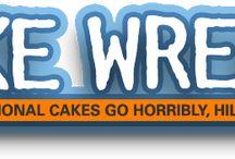 Websites I visit...