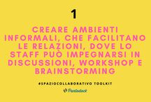 Spazio collaborativo toolkit