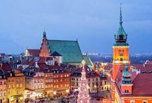 Warsaw-Warszawa