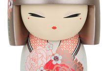 KIMMIDOLL 2014 / The new collection Kimmidolls 2014!!  Check the Oriental shop for  more kimmidoll  stuff!