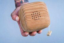 Sound-venir / Giochi sonori per bambini realizzati in Frassino termotrattato Bio Antique® certificato PEFC |
