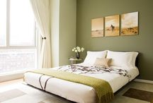 Room for Guests / What else do you do with the spare rooms?  / by Jerrica Benton