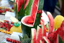 @ welcome (fruit) / show!