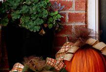 Falling into Fall / by Lydia Swift