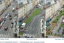 Cities Change