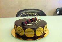 Michi's cake