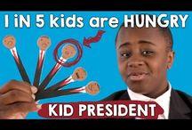 Inspirational Videos - Kids
