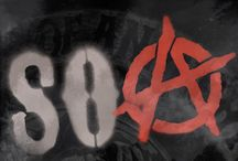 Series | Sons Of Anarchy