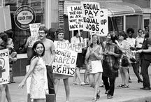 Gender Equity / Our mission is to eliminate racial and gender inequity.