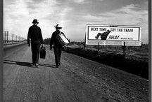 The Great Depression / by Kari Badley-Degroot