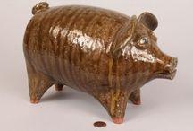 This little piggy / by Carol Mans