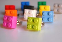 Lego Girl Party