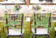 Lindsay - Wedding Ideas / by Lauren Lapolla