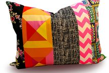 Cosy Cushions