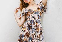summer holiday beach boho dresses / women trends summer holidays beach boho dress online