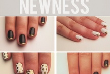 Loveliest tips! / Nail art and design