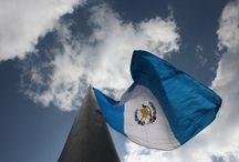 Comida Guatemalteca / by Karen Cordero