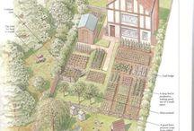 Farm layout/design