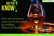 All About Cancer / Here you will get valuable information to prevent yourself from cancer as well as to fight with cancer.