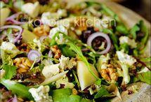 Recipes~Salads