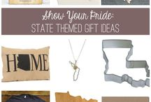 Gift Ideas / Ideas for gifts or all holidays!