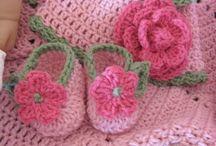 baby crochet / articoli per neonati