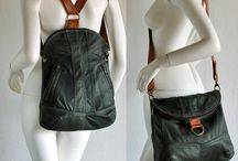 convertable bag