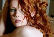 Redhead/Red Hair