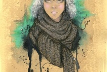 Art Inspirations / by Anita Beck