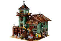 Lego (Now)
