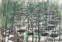 wu guanzhong