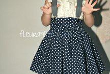 Skirts/Shorts / by Heidi Kettner