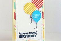 Birthday Bisque