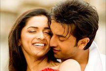 Bollywood couples <3