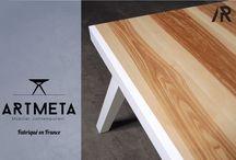 Tables design