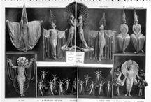 1920s Stage - Paris