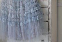 Tutu skirts & petticoats