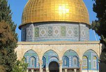 Cestování-Izrael