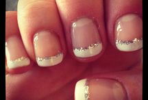 wedding C.nails