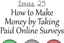 Make alot of money using your PC / by Dawn Tieman