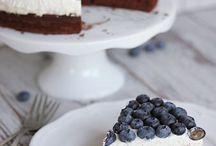 Kuchen - Torte