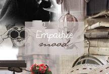 Empathie Mood