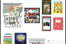 (Ideas) Book lists--big kids / Book ideas for older kids