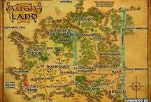 Auenland / the Shire / Oh I wish I could life there :)